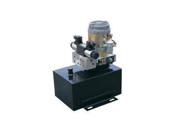 Hydraulic Power Pack Supplier And Exporter Of